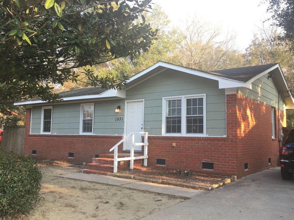 1531 Seacroft Road Charleston, SC 29412