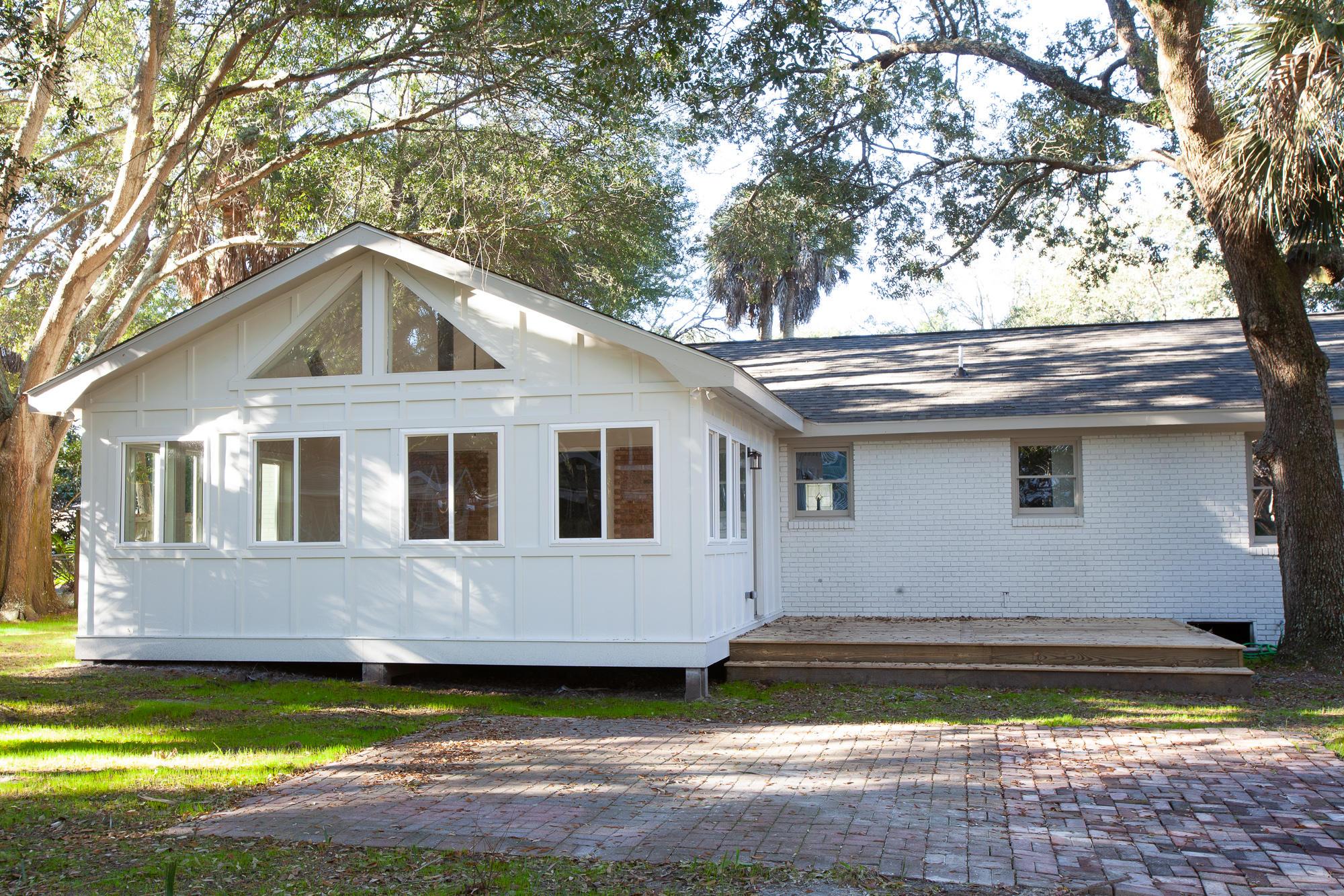 30 28TH Avenue Isle Of Palms, SC 29451