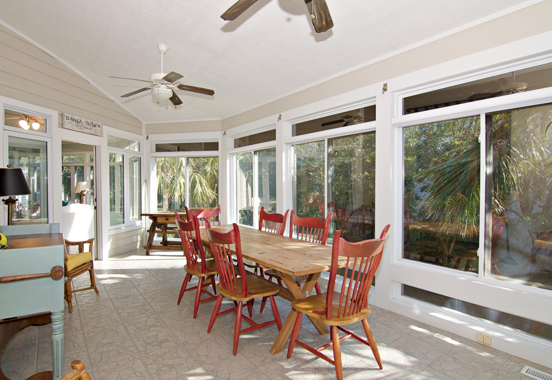 15 57TH Avenue Isle Of Palms, SC 29451