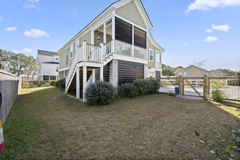 1846 Scudder Road Charleston, SC 29412