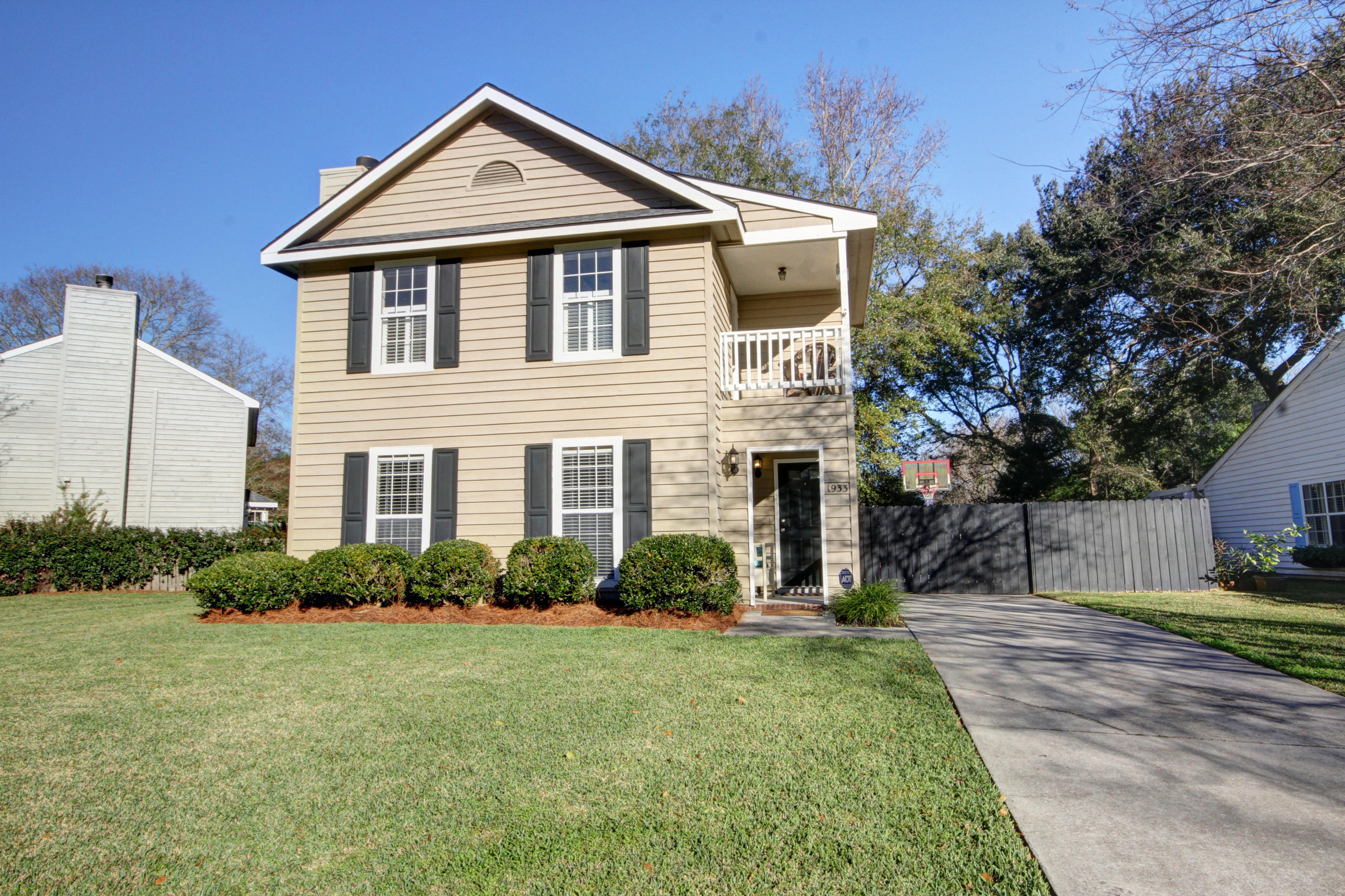 1933 Twickenham Place Mount Pleasant, SC 29464