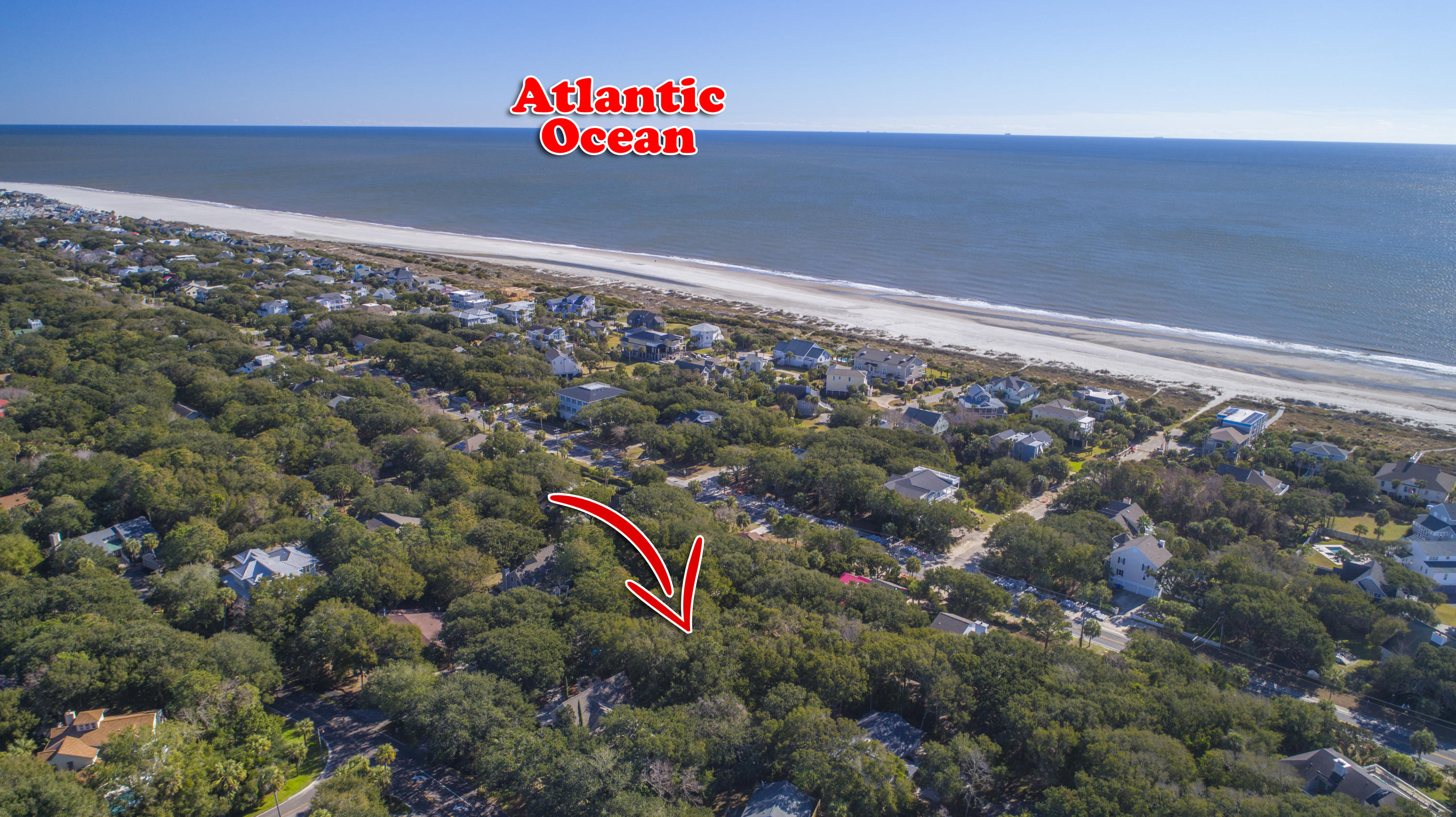 2 Conch Court Isle Of Palms, SC 29451
