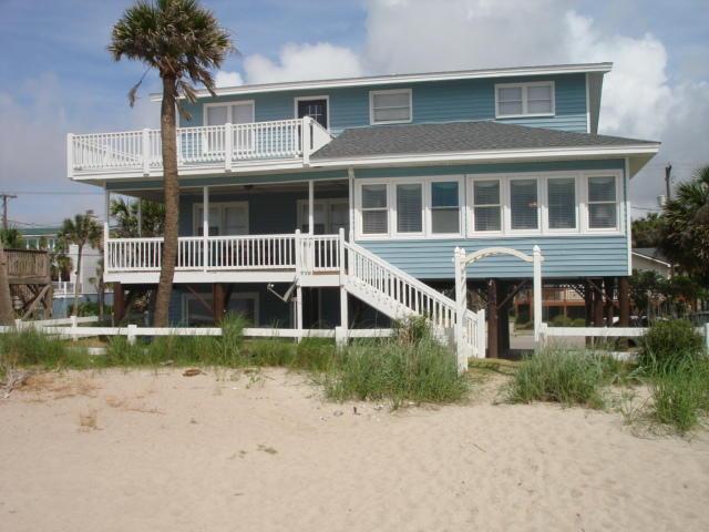 516 Palmetto Boulevard Edisto Beach, SC 29438