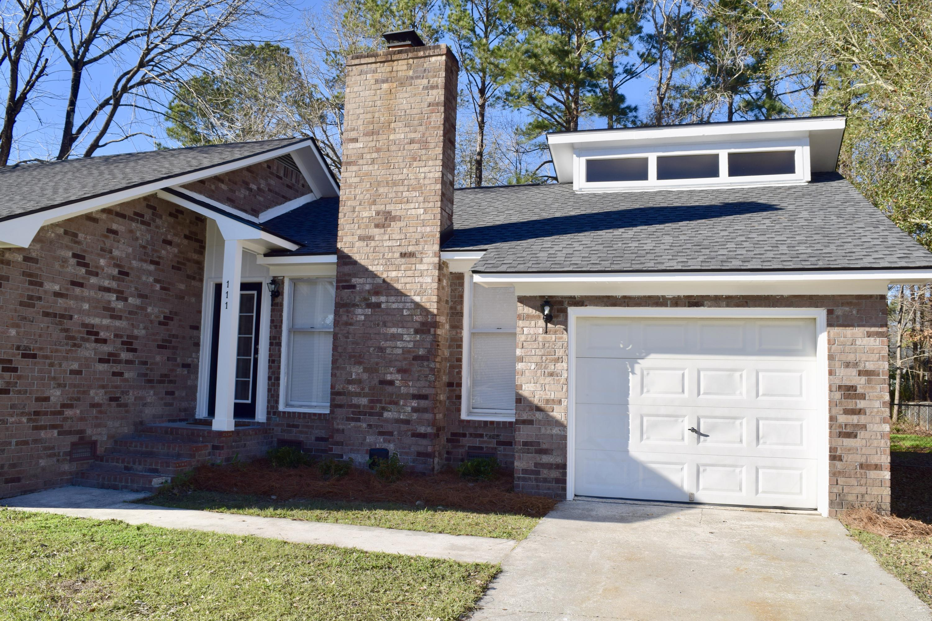 111 Colonial Drive Goose Creek, SC 29445