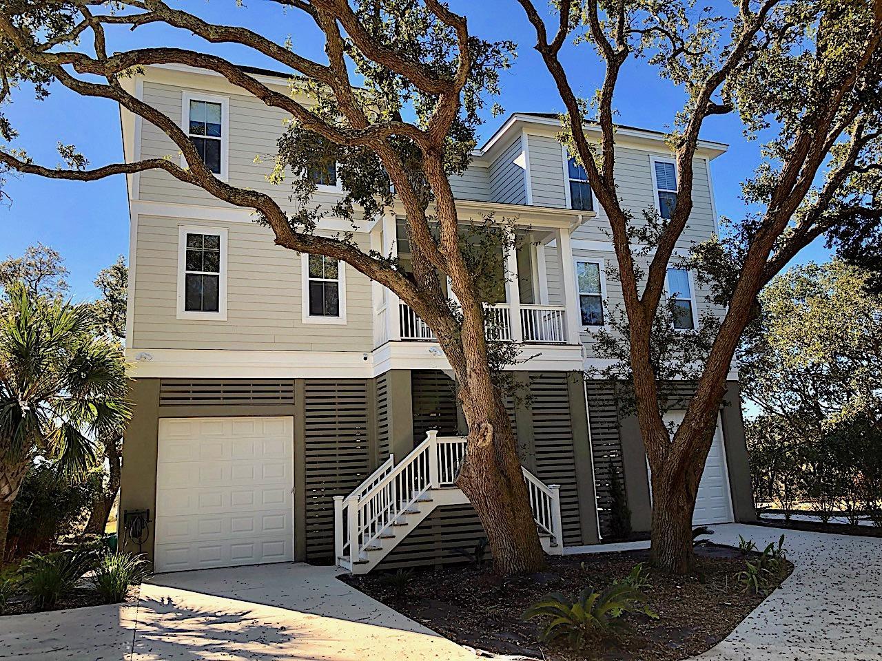 Cedar Point Homes For Sale - 674 Cedar Point, Charleston, SC - 4