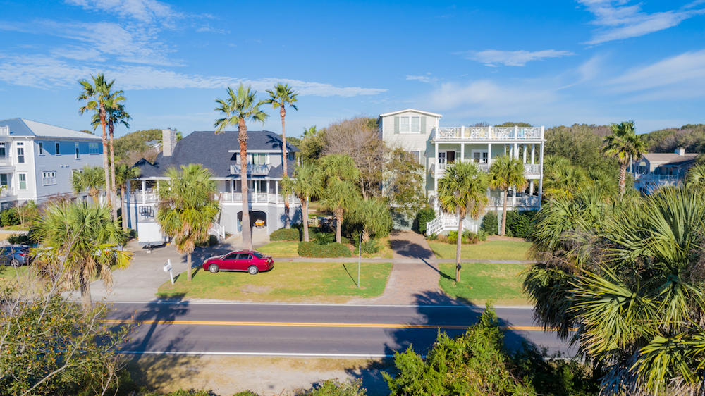 Palm Boulevard Isle Of Palms, SC 29451