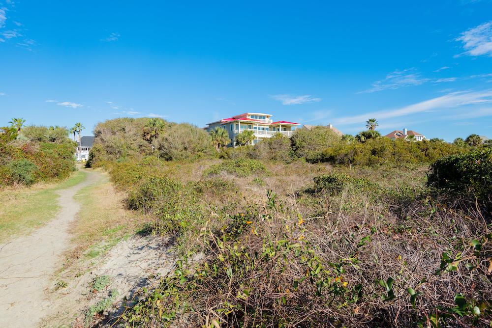 Palm Boulevard Isle Of Palms, SC 29451
