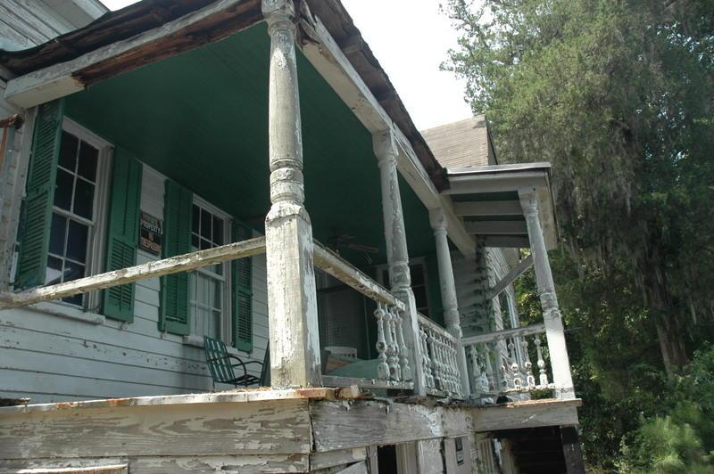 None Homes For Sale - 4206 Ashley River, Charleston, SC - 1