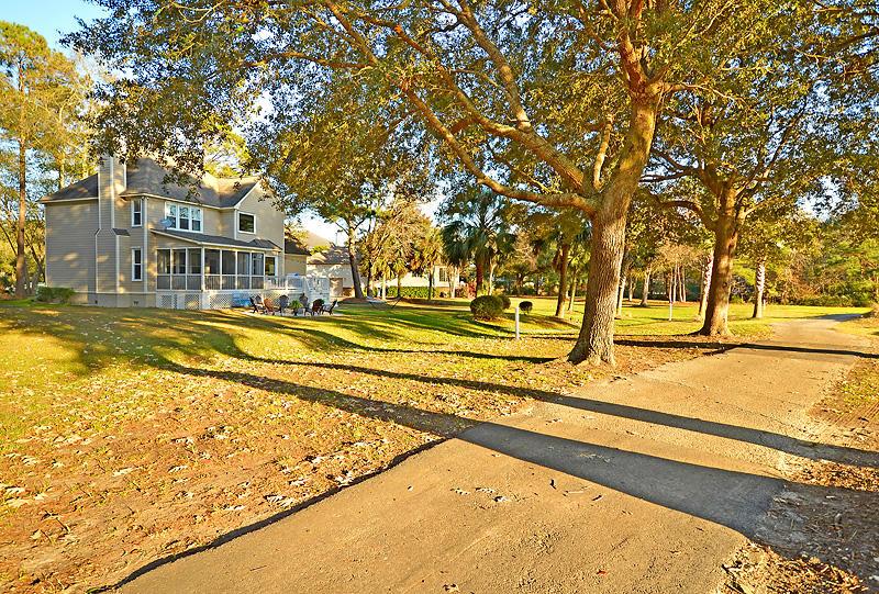 1235 Oak Hill Terrace Mount Pleasant, SC 29466