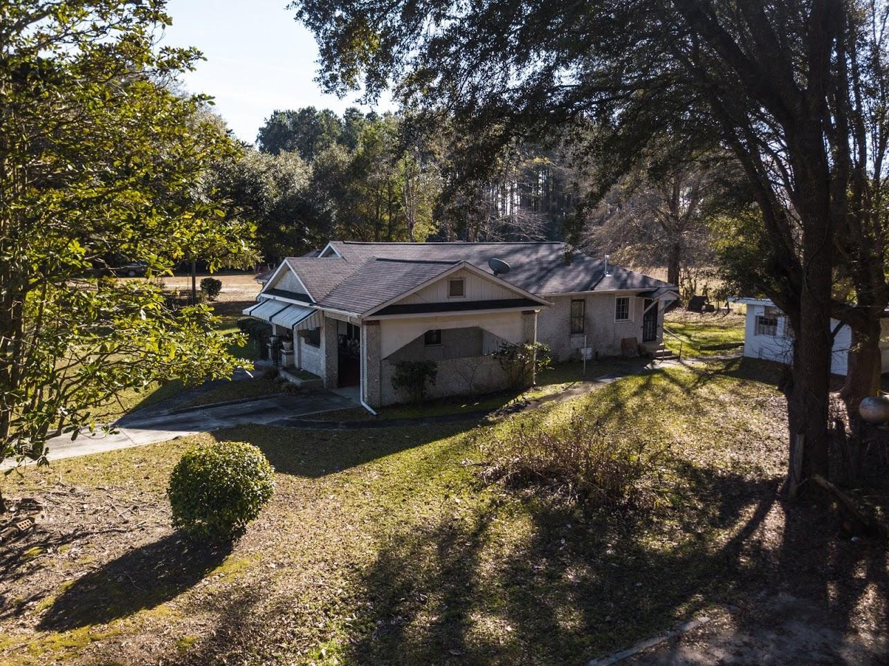 646 Burr Hill Road Cottageville, SC 29435