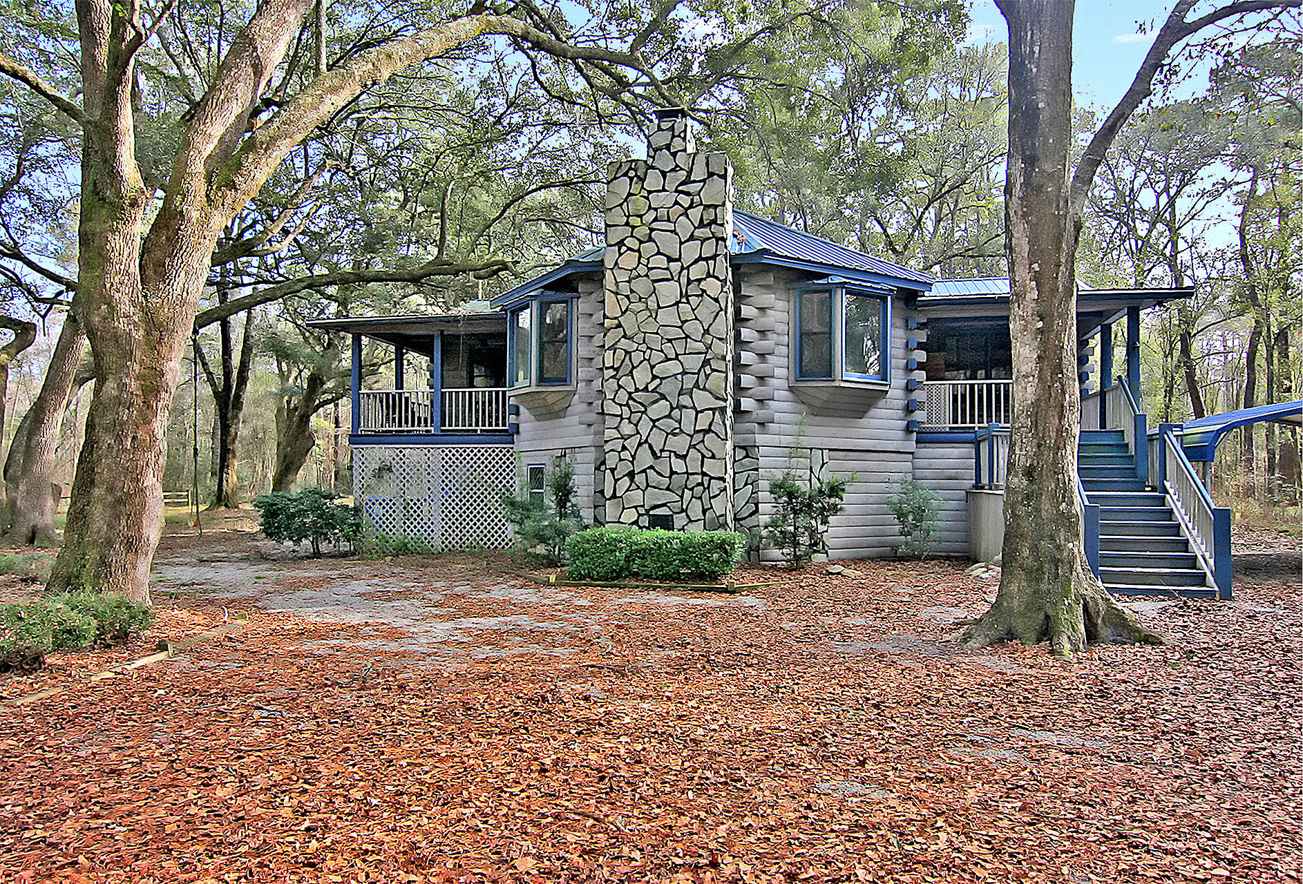 1177 Michelle Lane Johns Island, SC 29455
