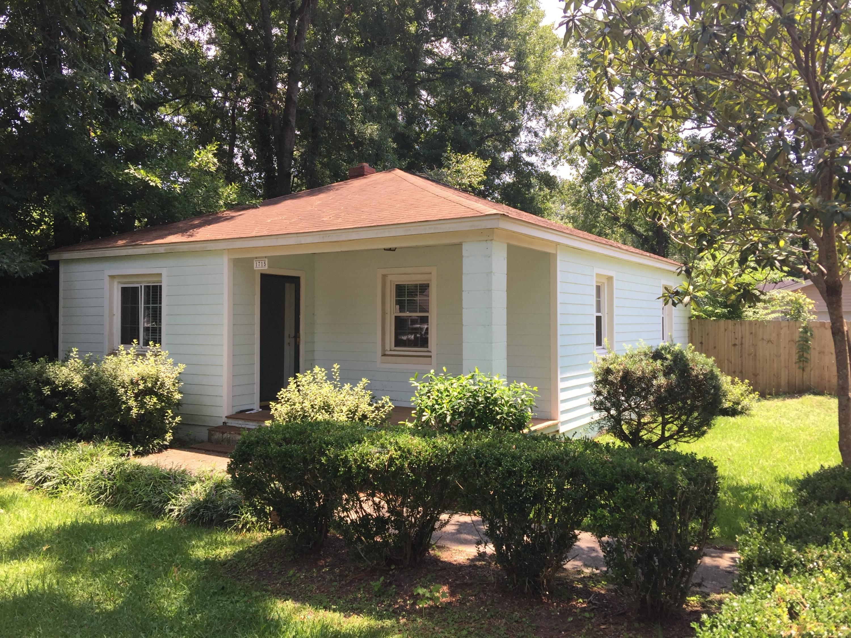 1715 Jessamine Road Charleston, SC 29407