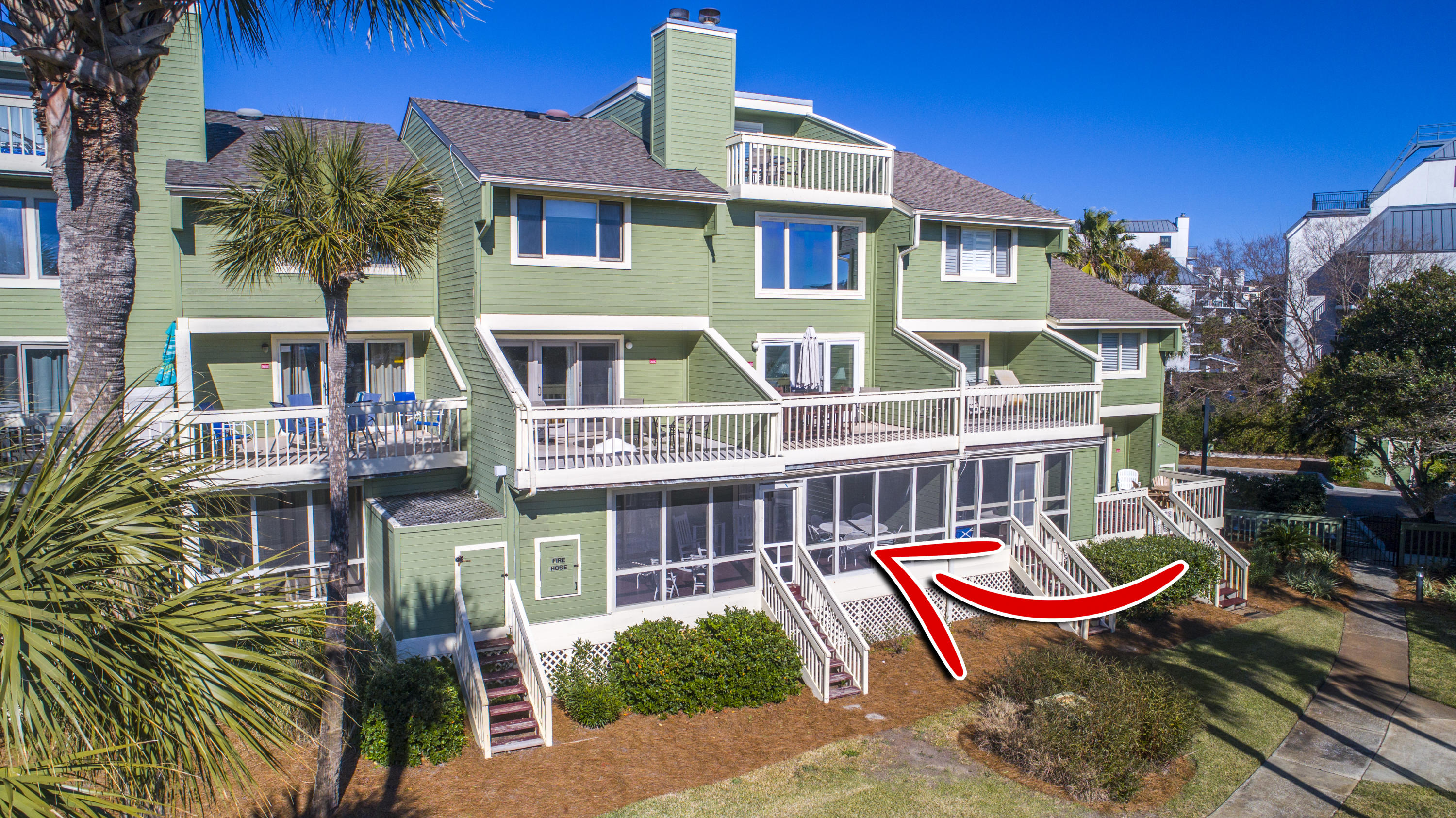 Wild Dunes Homes For Sale - 5-C Mariners Walk, Isle of Palms, SC - 37