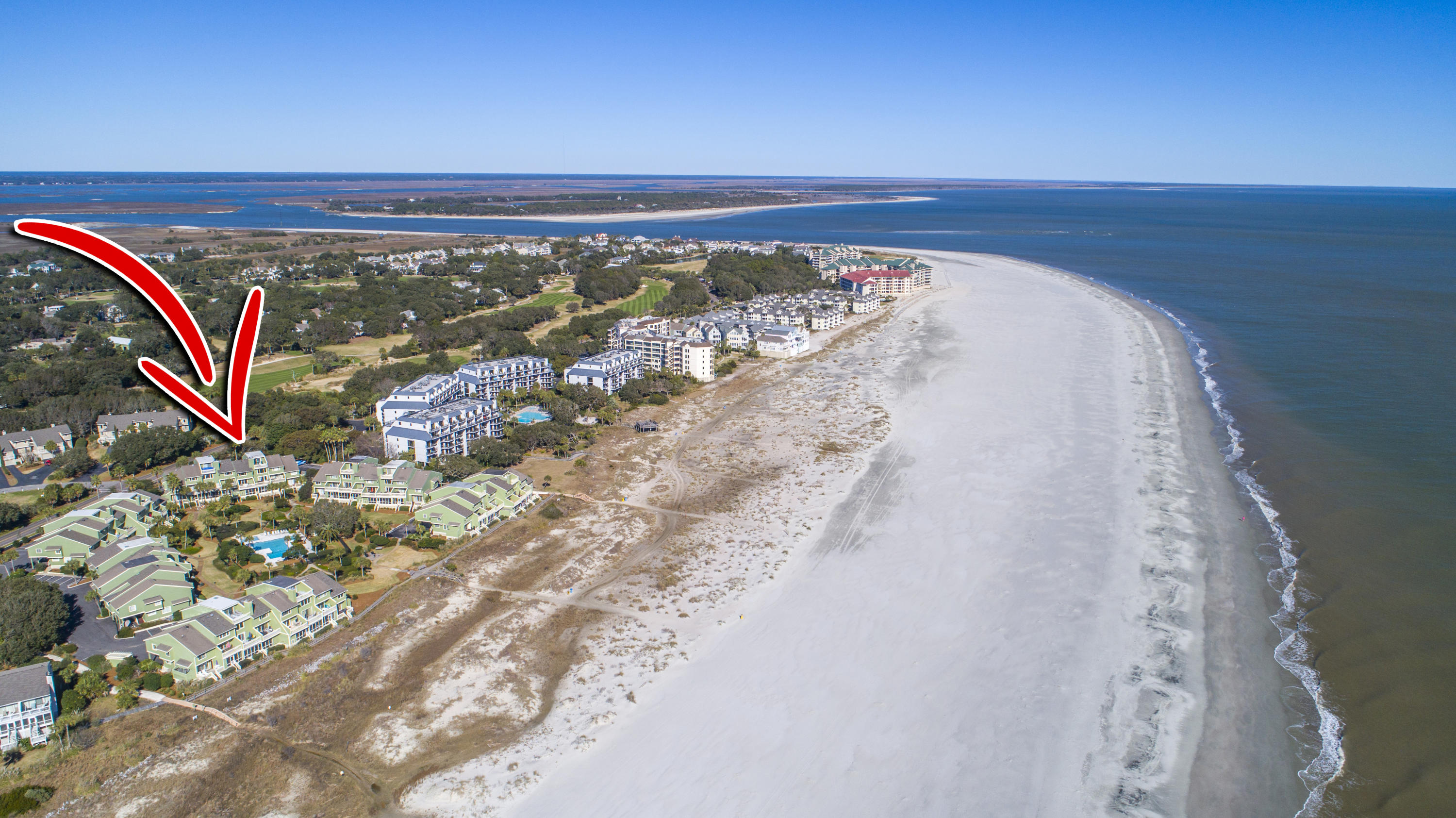 Wild Dunes Homes For Sale - 5-C Mariners Walk, Isle of Palms, SC - 35