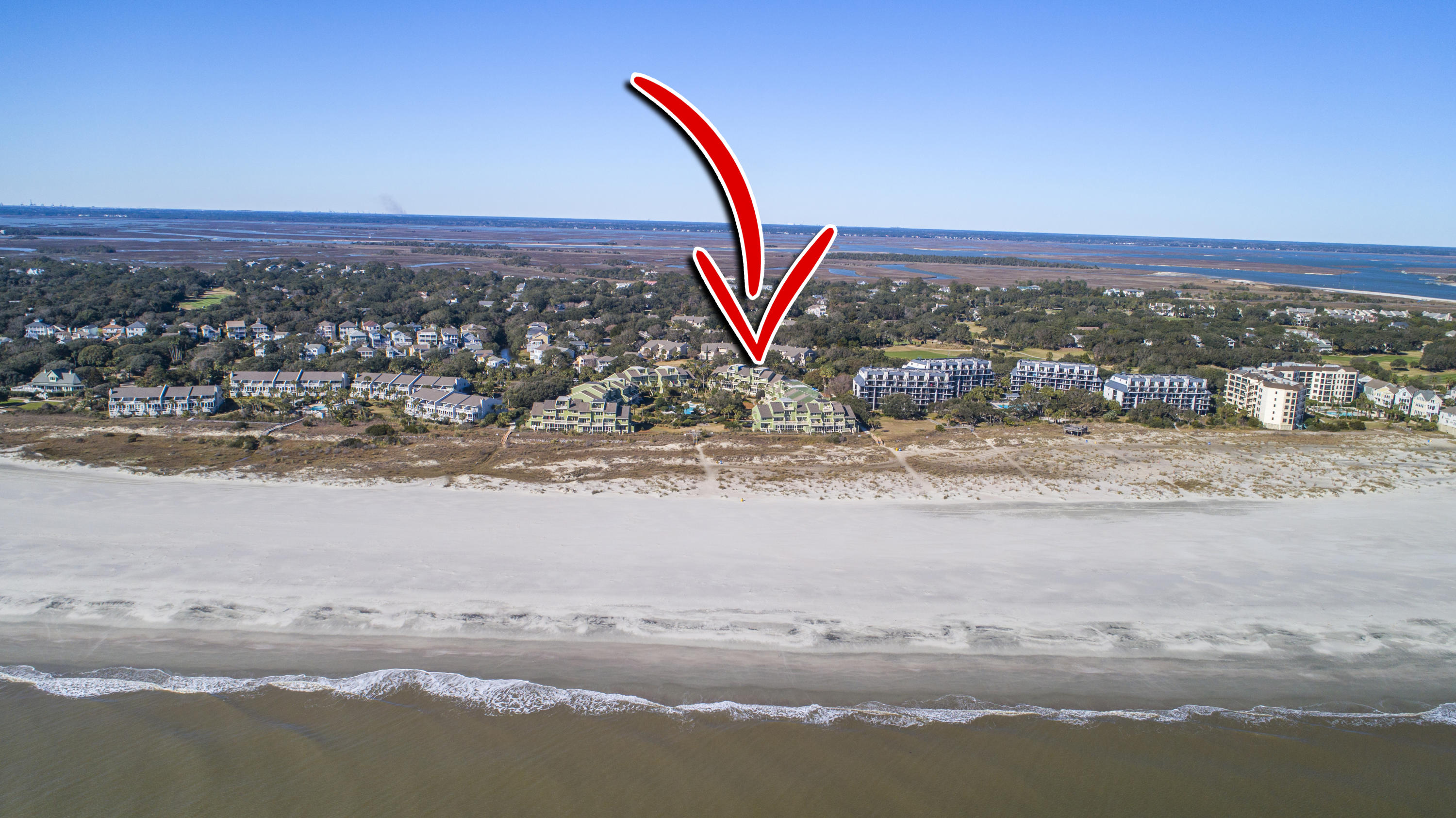 Wild Dunes Homes For Sale - 5-C Mariners Walk, Isle of Palms, SC - 13