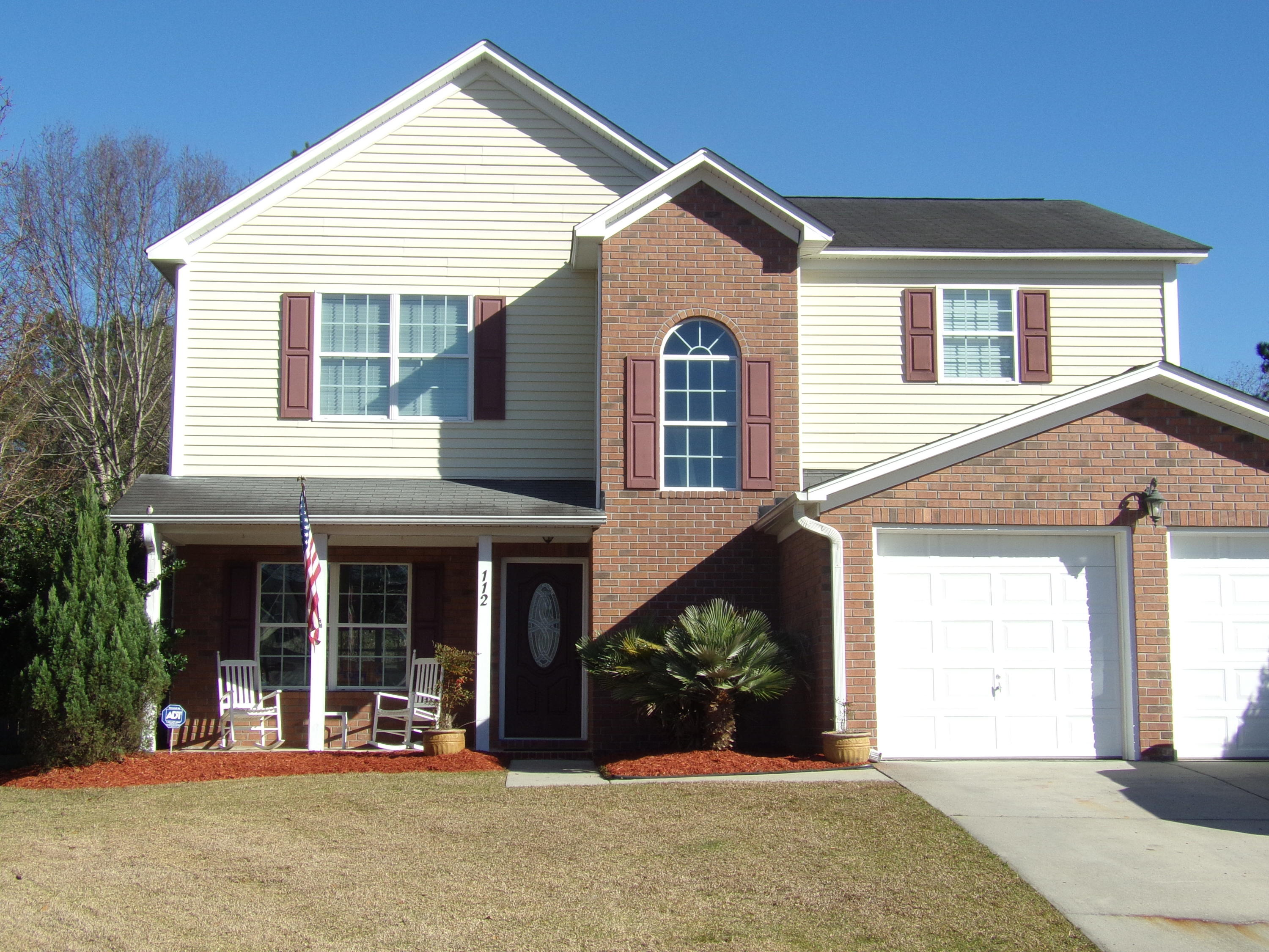 112 Preston Court Goose Creek, SC 29445