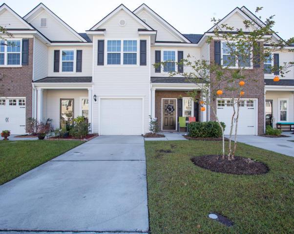 1061 Bennington Drive Charleston, SC 29492