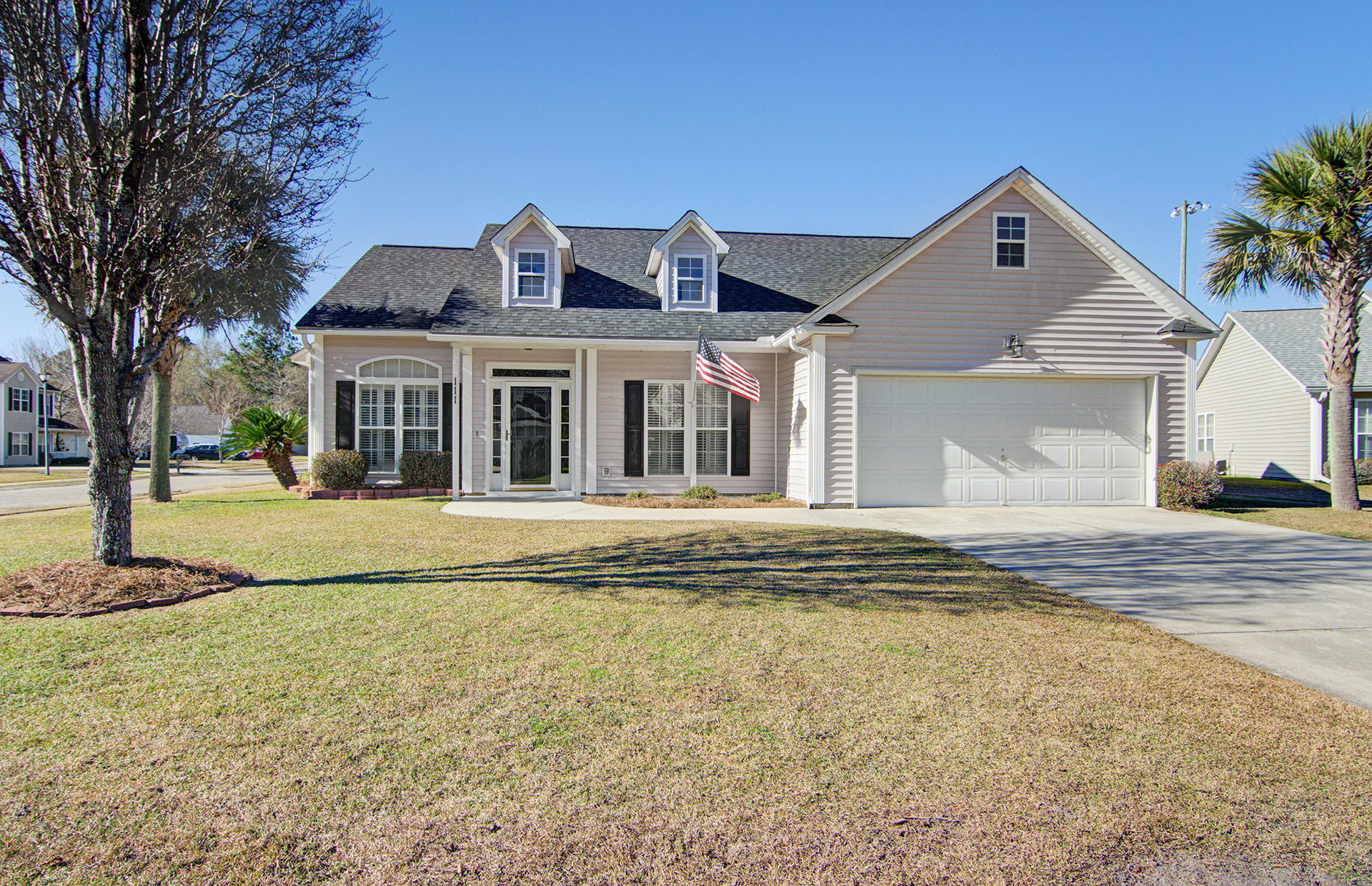 111 Journeys End Lane Moncks Corner, SC 29461