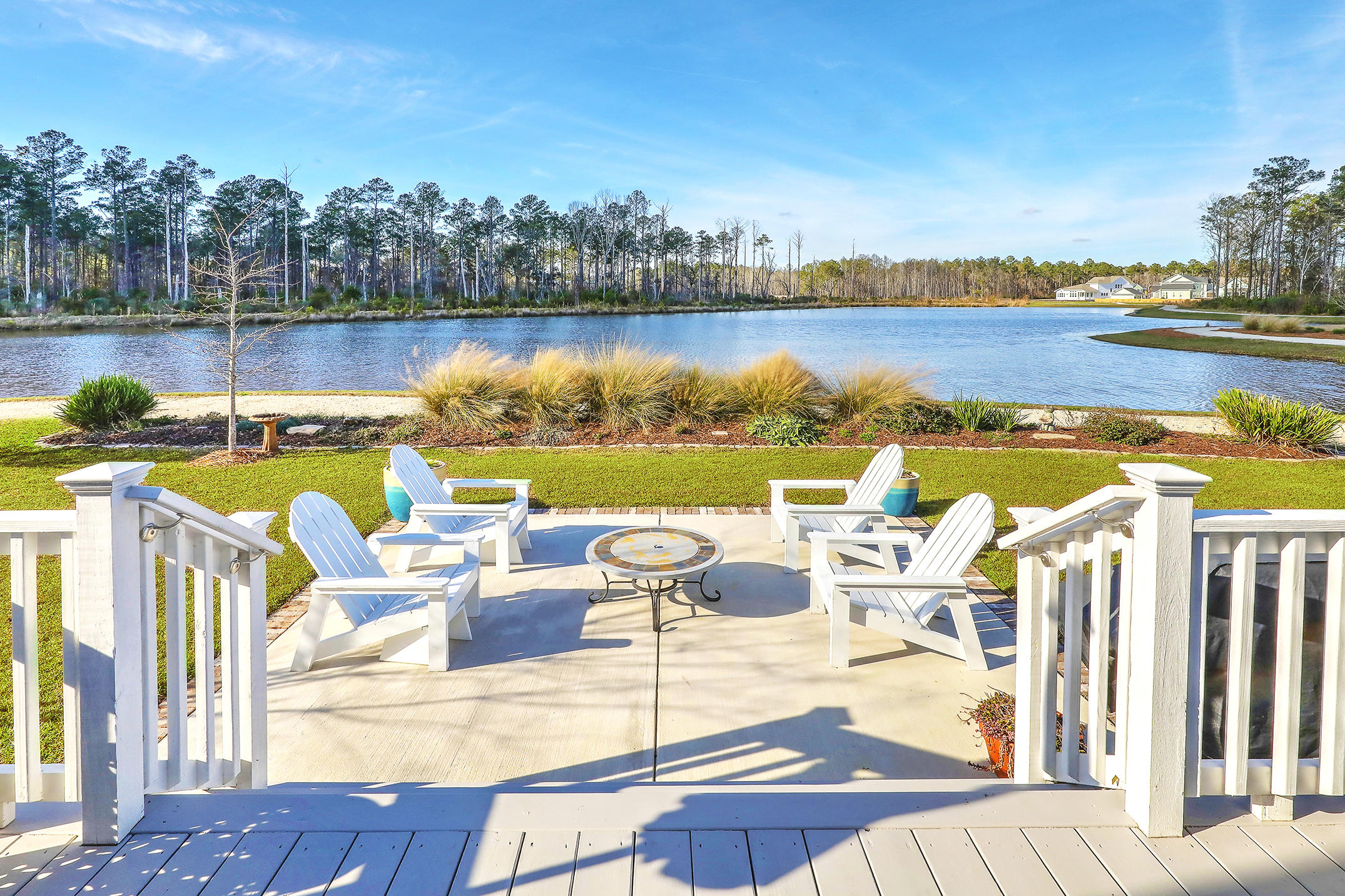 1537 Billington Drive Mount Pleasant, SC 29466