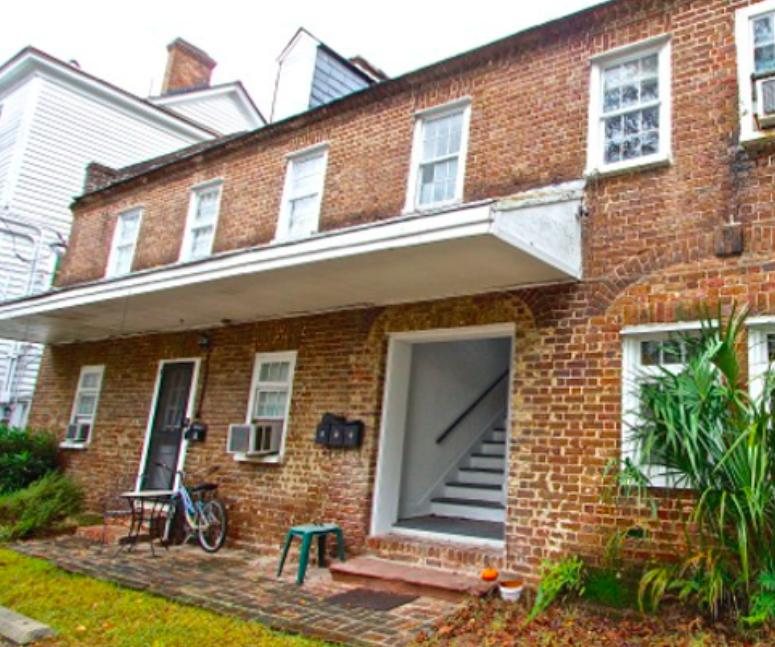 70 Ashley Avenue Charleston, SC 29401