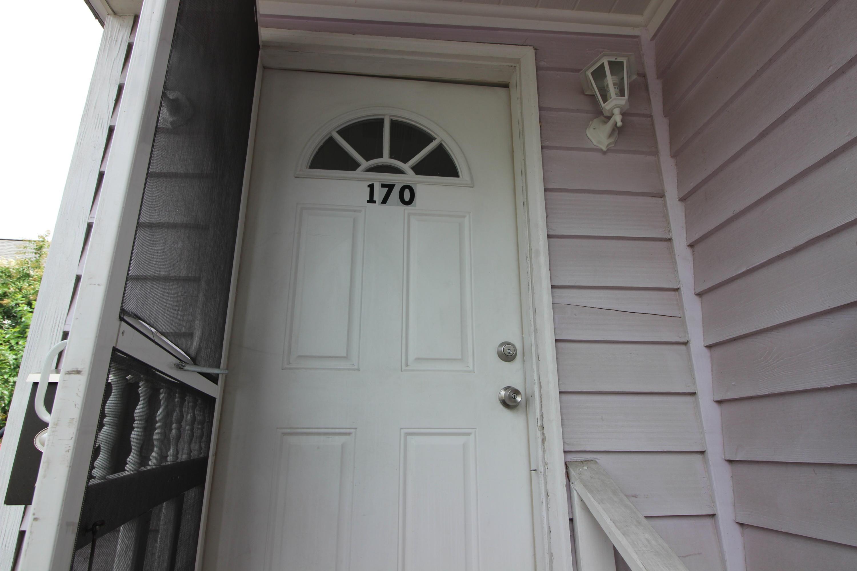 170 Line Street Charleston, SC 29403