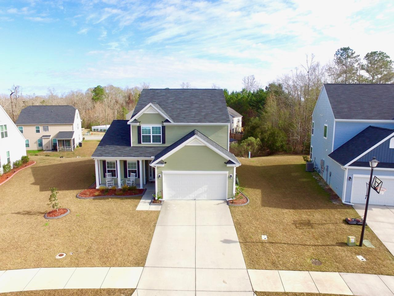 444 Gianna Lane Goose Creek, SC 29445