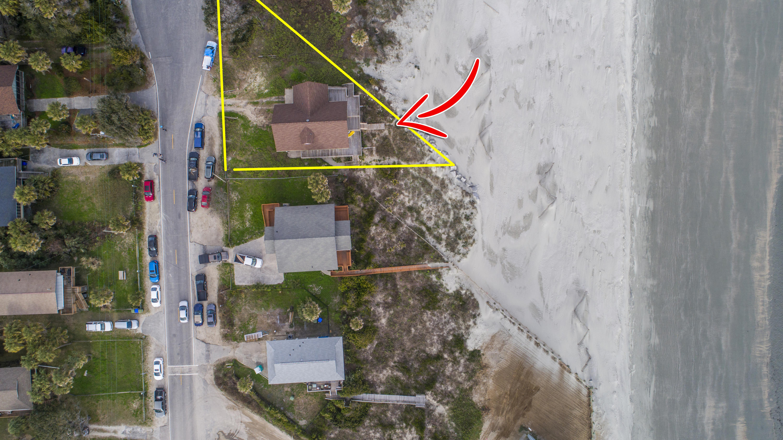 1737 E Ashley Ave Avenue Folly Beach, SC 29439