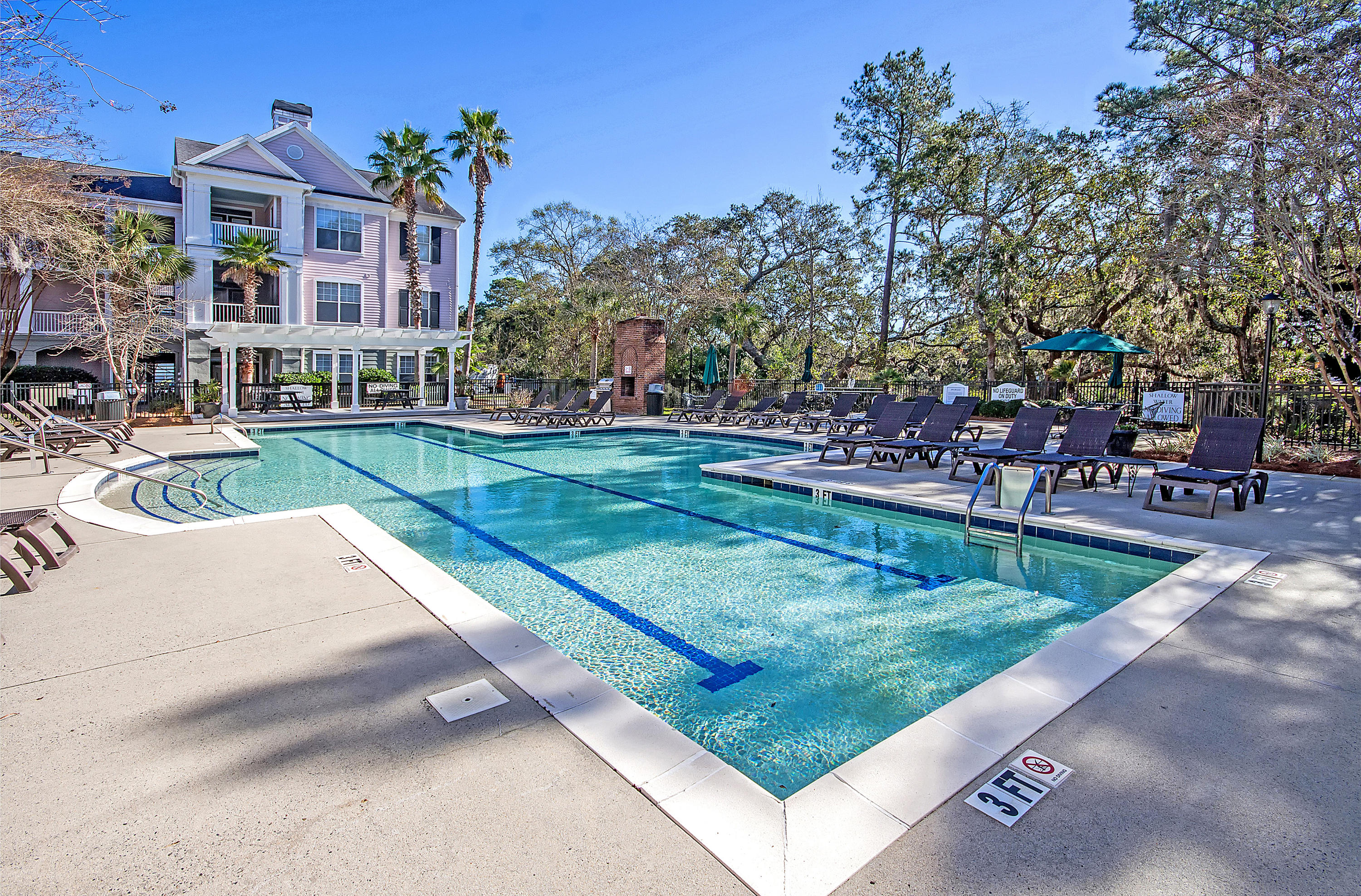 Daniel Landing Condos Homes For Sale - 130 River Landing, Daniel Island, SC - 4