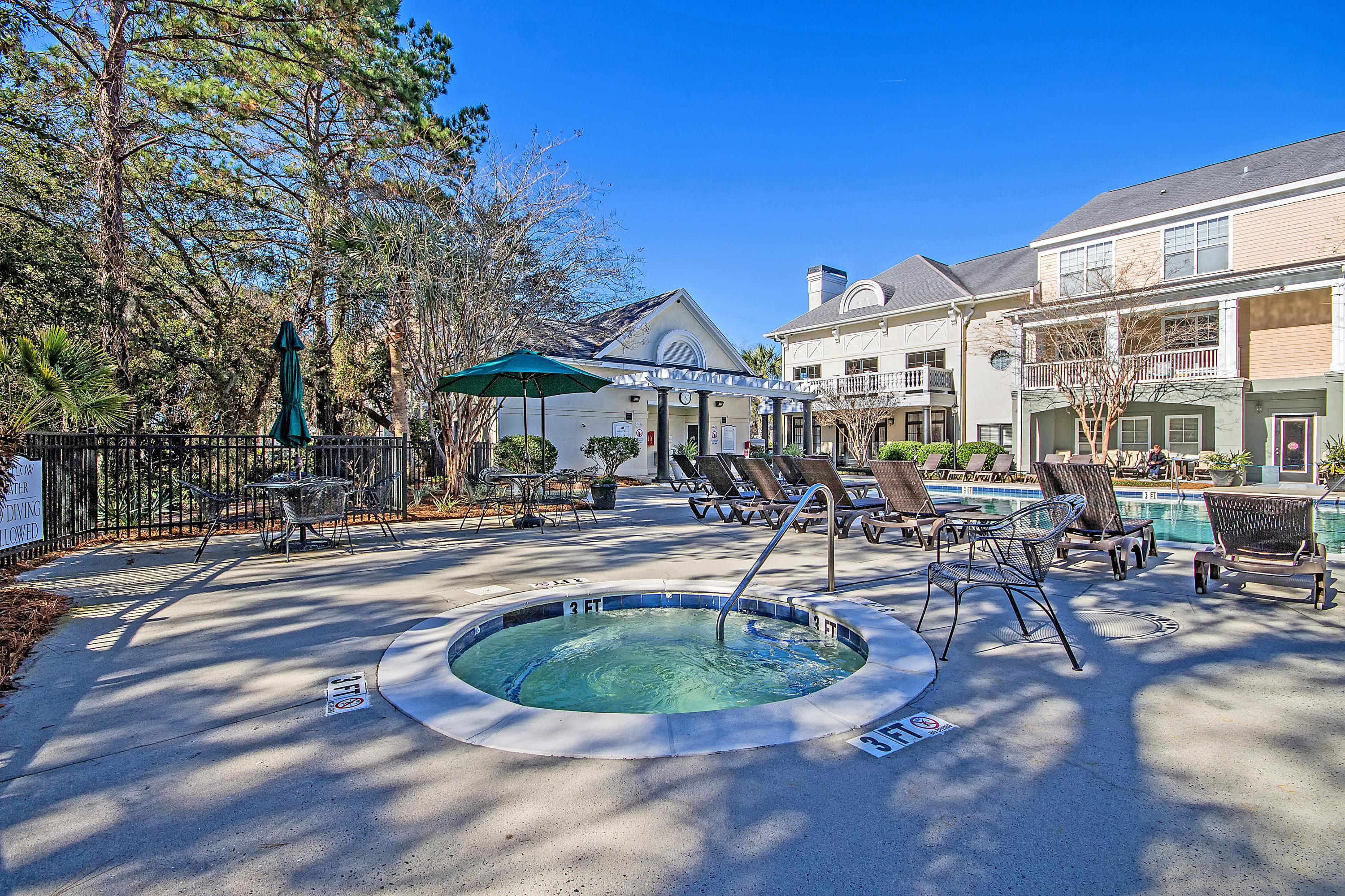 Daniel Landing Condos Homes For Sale - 130 River Landing, Daniel Island, SC - 3