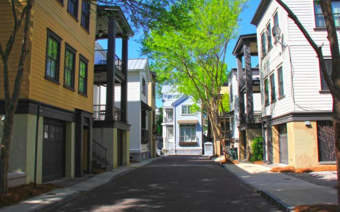 23 Corinne Street Charleston, SC 29403