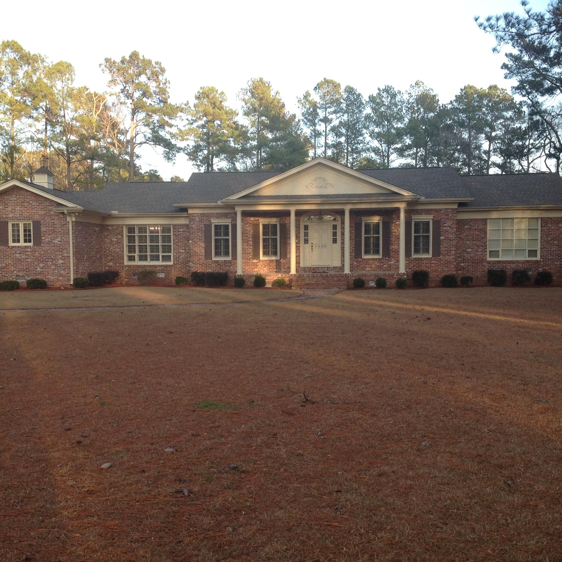 1620 Jill Street Holly Hill, SC 29059