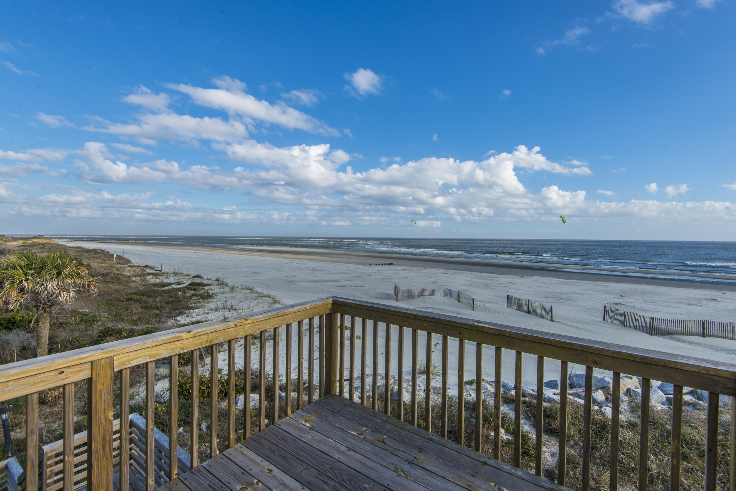 1735-1737 E Ashley Avenue Folly Beach, SC 29439