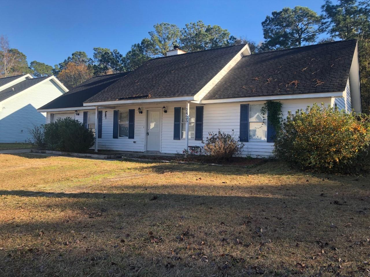 2925 Salamander Creek Lane North Charleston, SC 29406