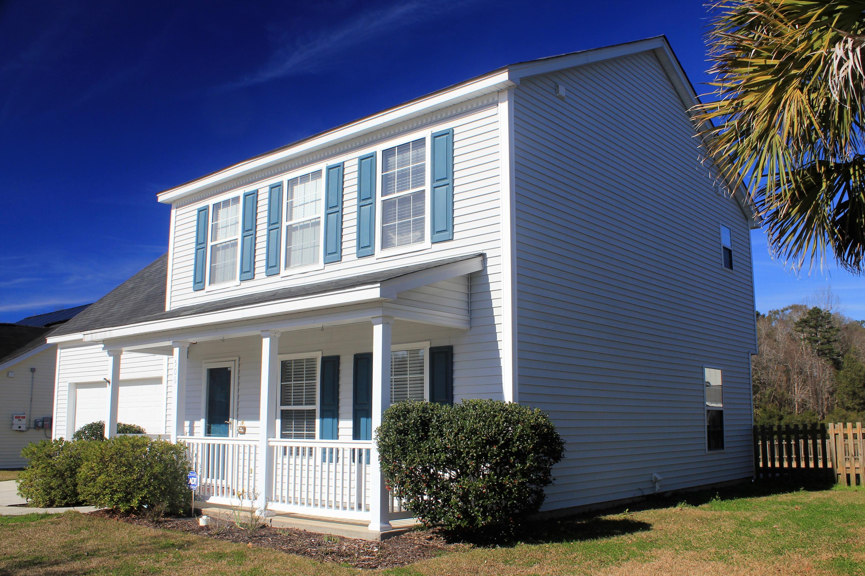 506 Beverly Drive Summerville, SC 29485