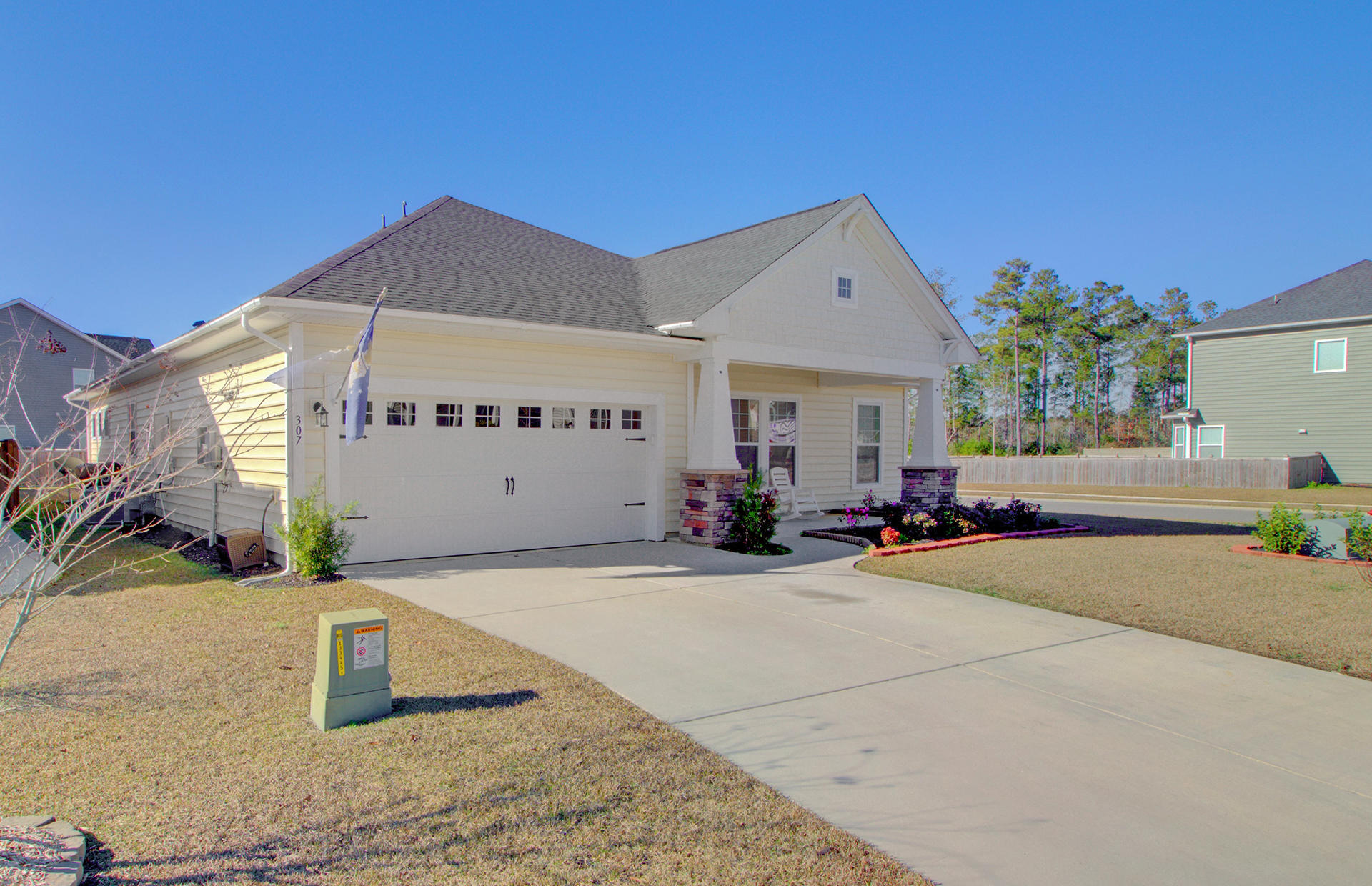 307 Fox Ridge Lane Moncks Corner, SC 29461