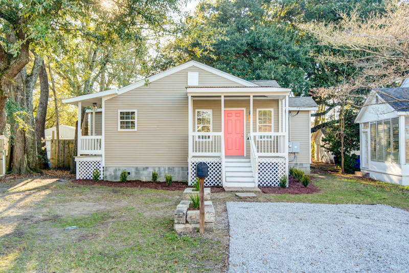 3885 Hottinger Avenue North Charleston, SC 29405
