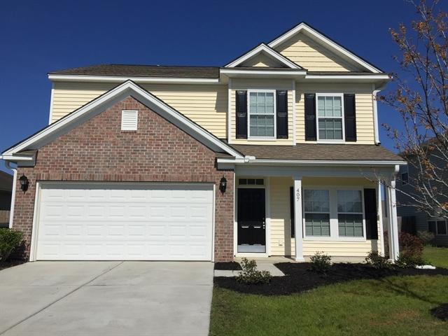 407 Pine Hill Lane Goose Creek, SC 29445