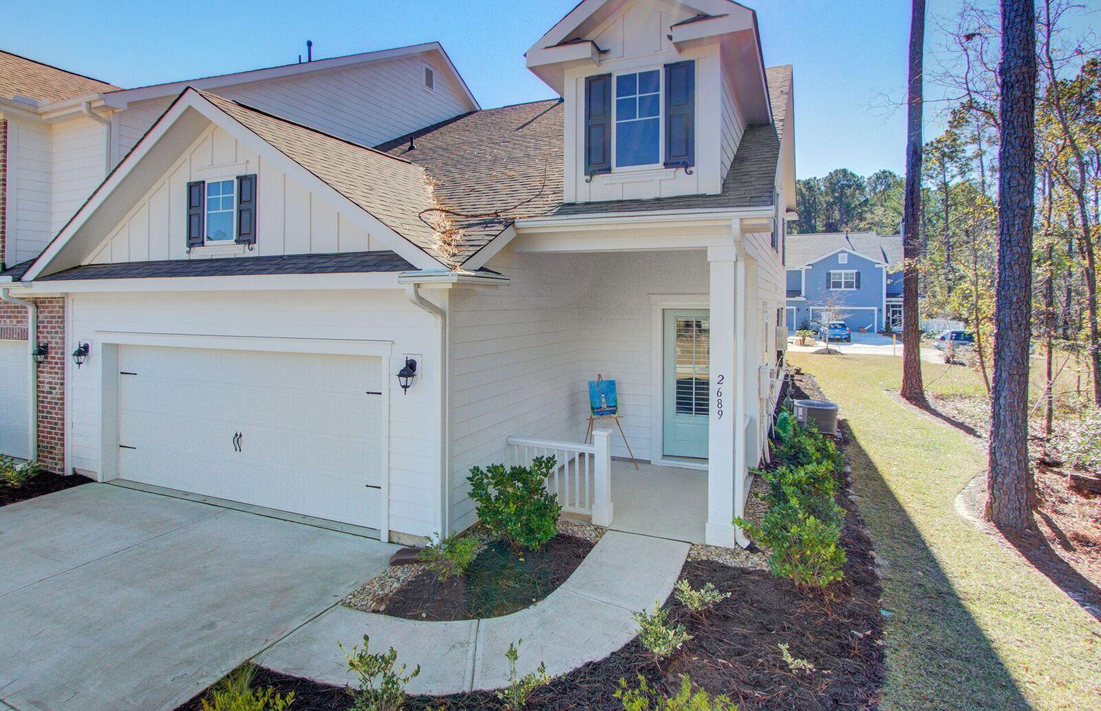 2689 Jacana Court Mount Pleasant, SC 29466