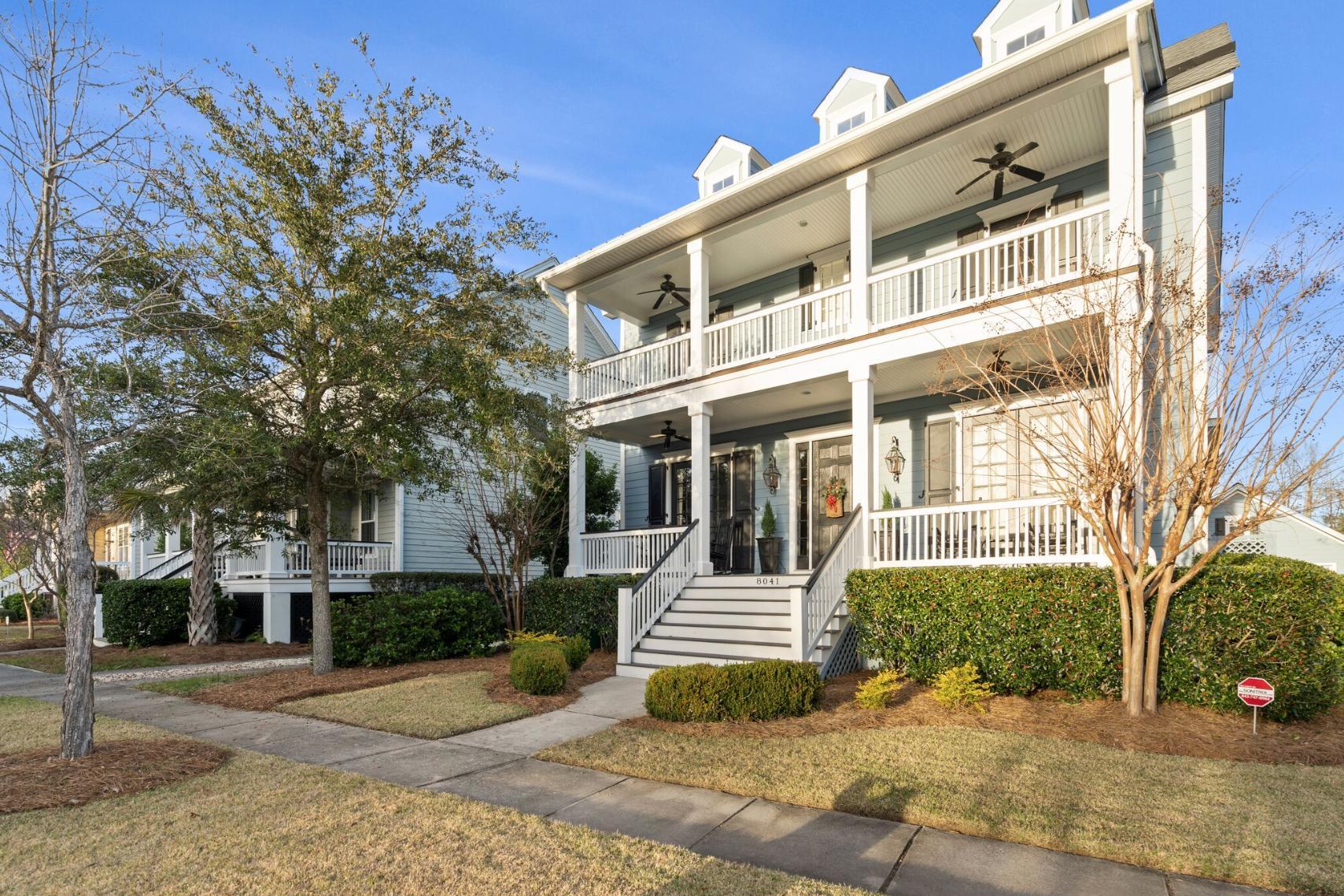 8041 Gibbon Street Charleston, SC 29492