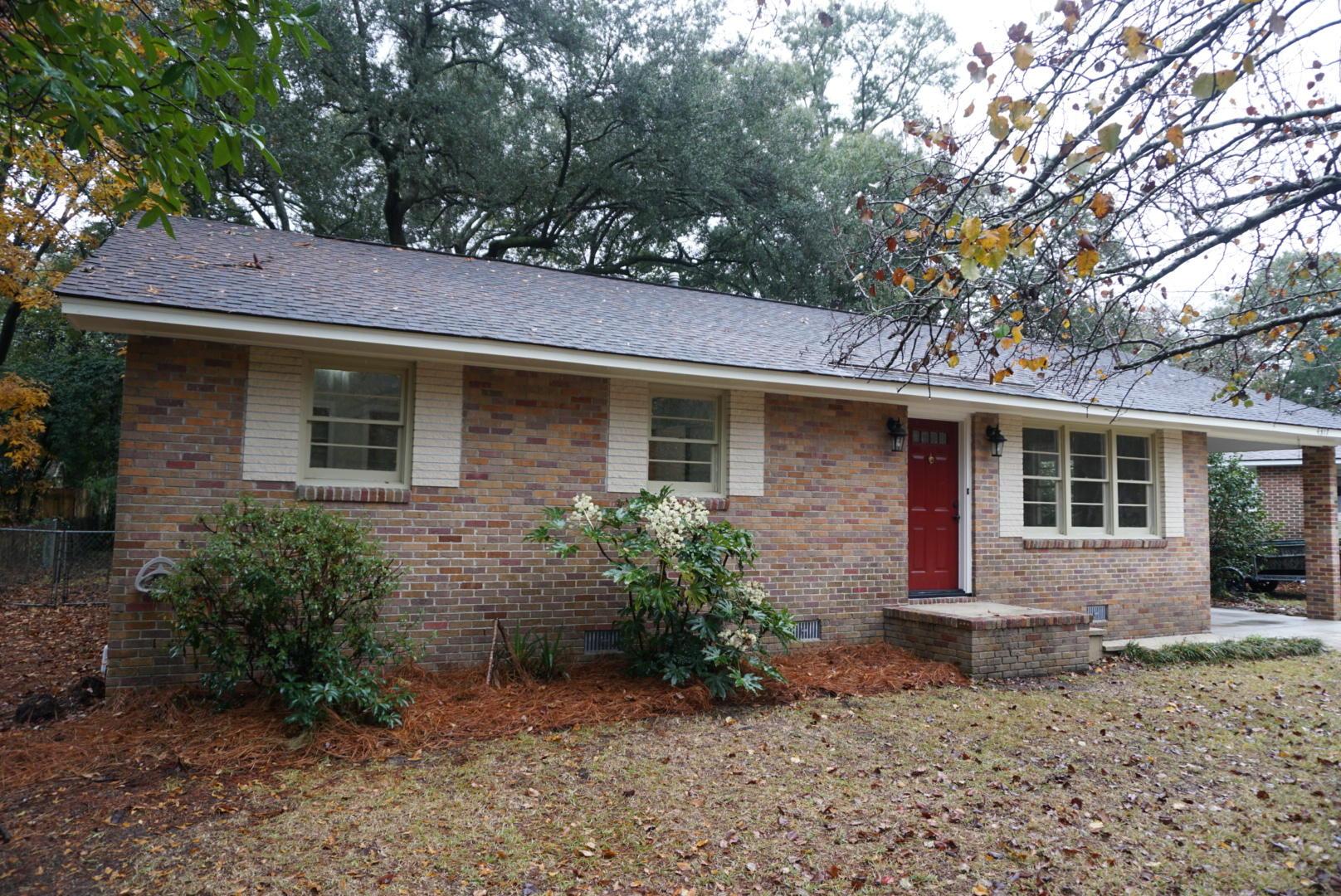 4317 Flynn Drive North Charleston, SC 29405