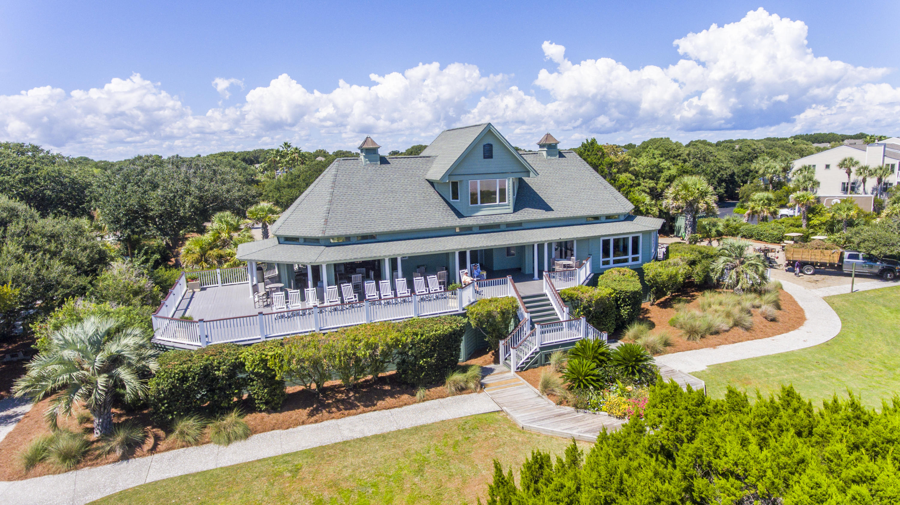 Wild Dunes Homes For Sale - 5-C Mariners Walk, Isle of Palms, SC - 8