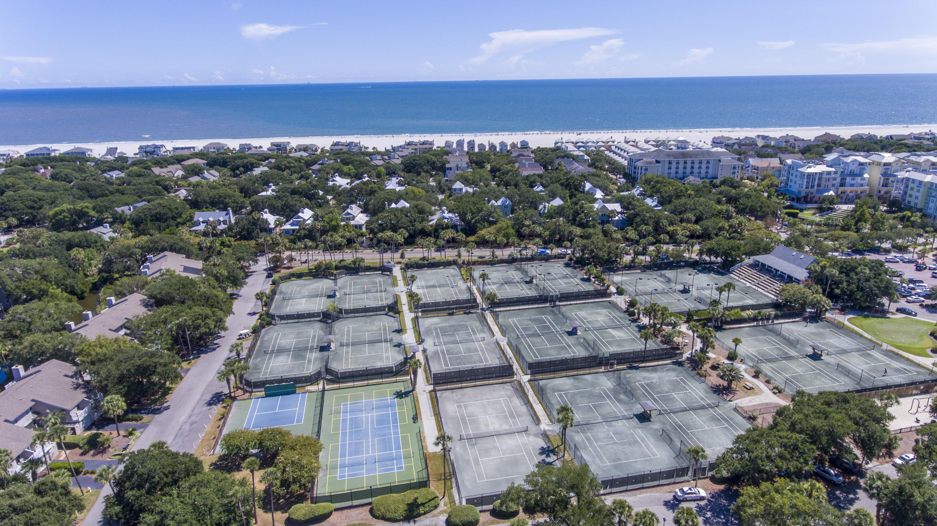 Wild Dunes Homes For Sale - 5-C Mariners Walk, Isle of Palms, SC - 4