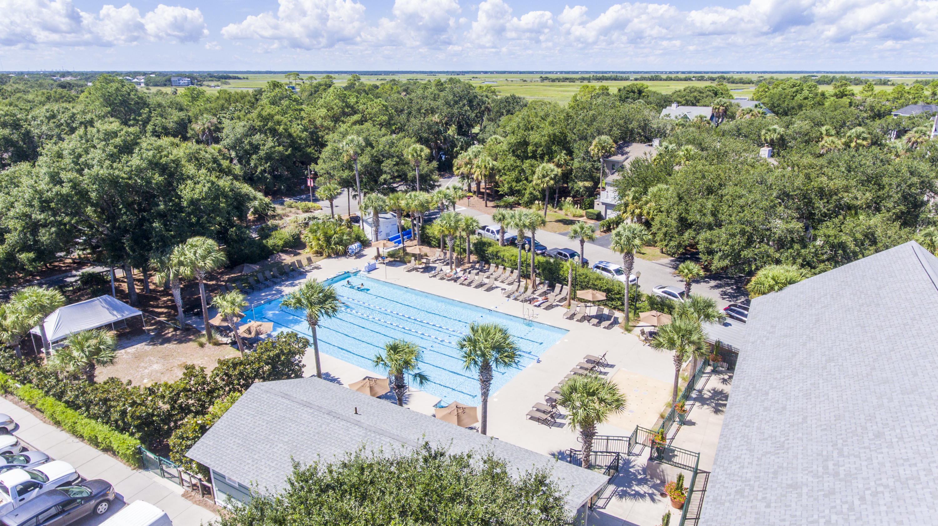 Wild Dunes Homes For Sale - 5-C Mariners Walk, Isle of Palms, SC - 5