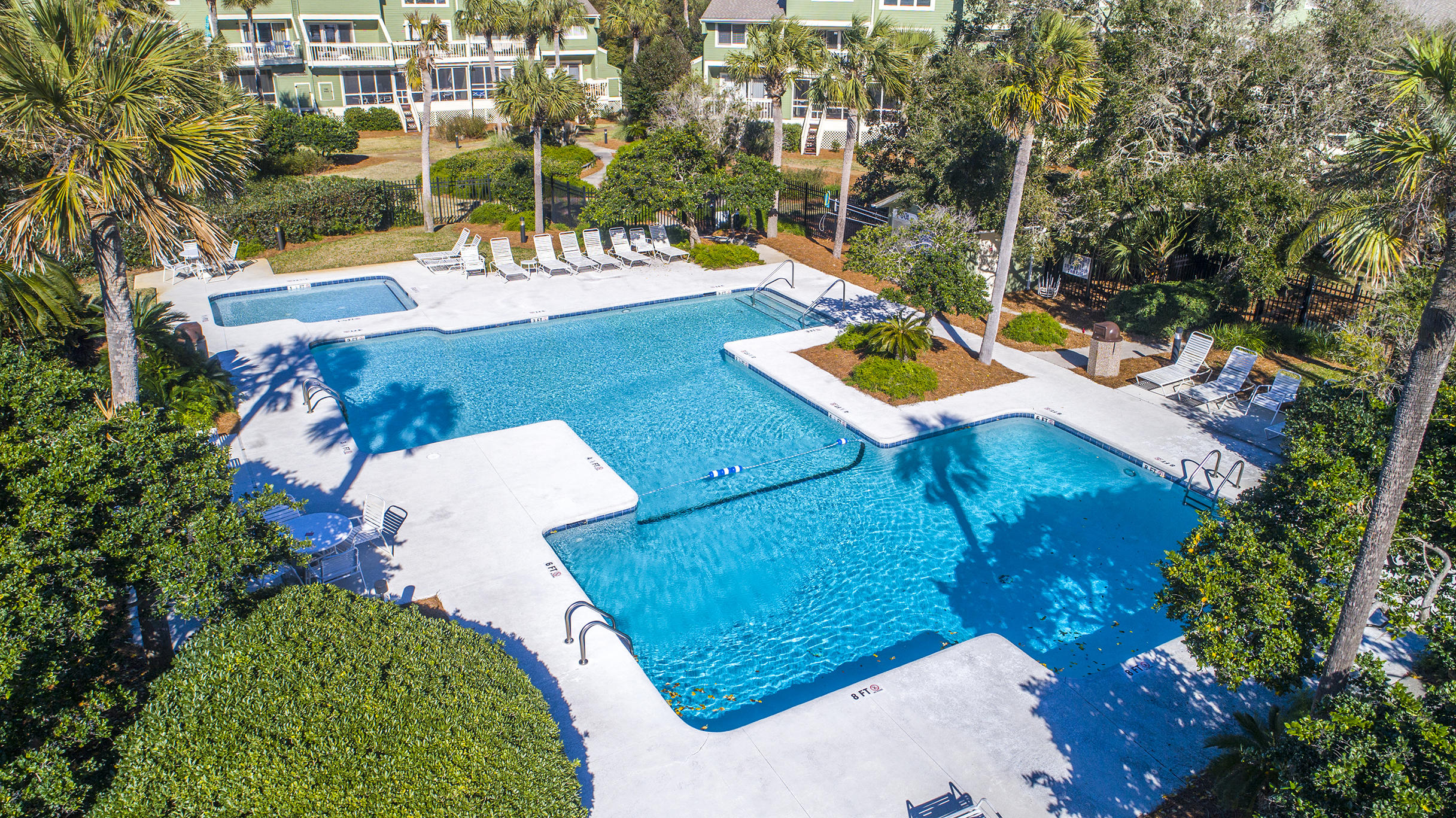 Wild Dunes Homes For Sale - 5-C Mariners Walk, Isle of Palms, SC - 18
