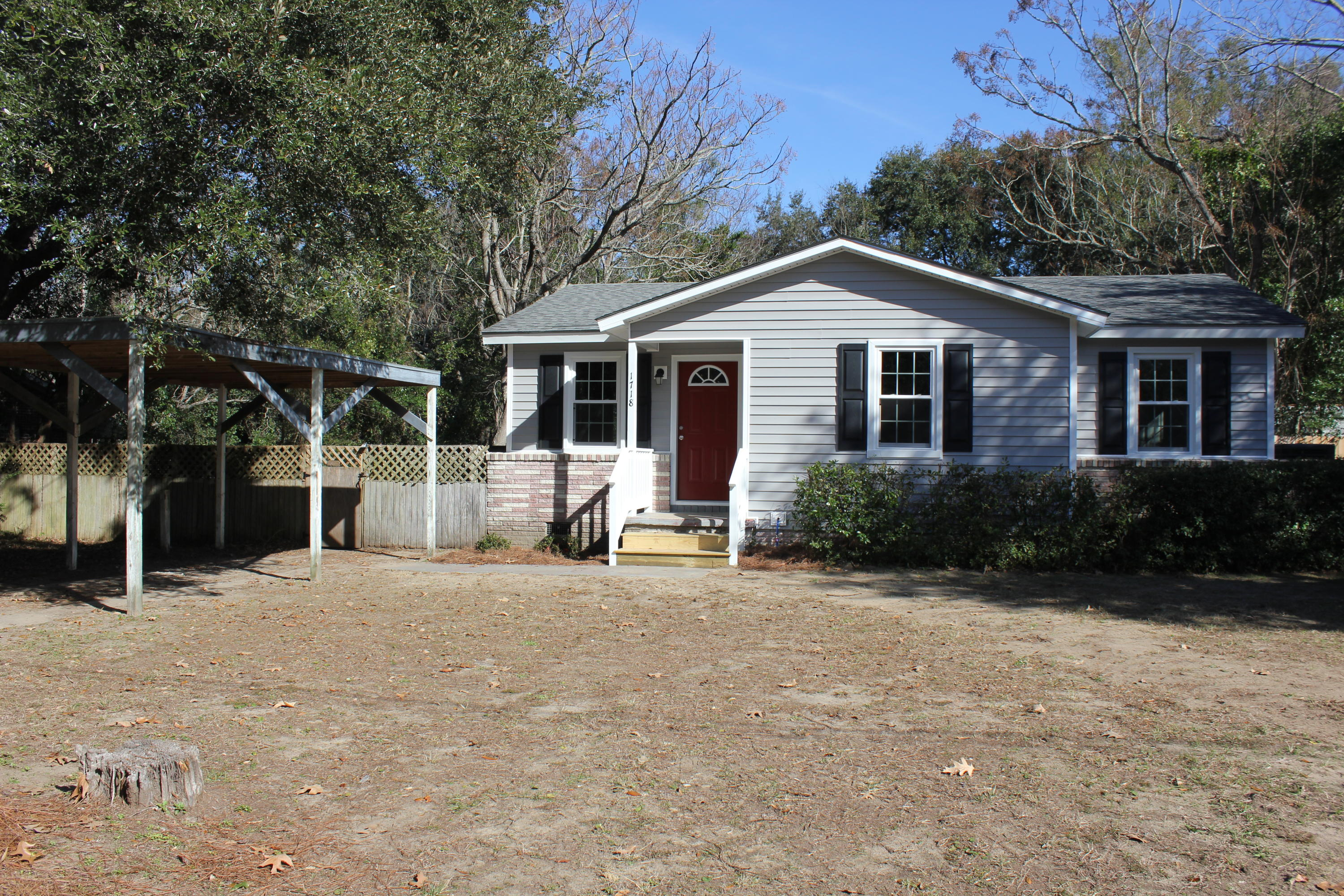 1718 Pickett Street Charleston, SC 29412