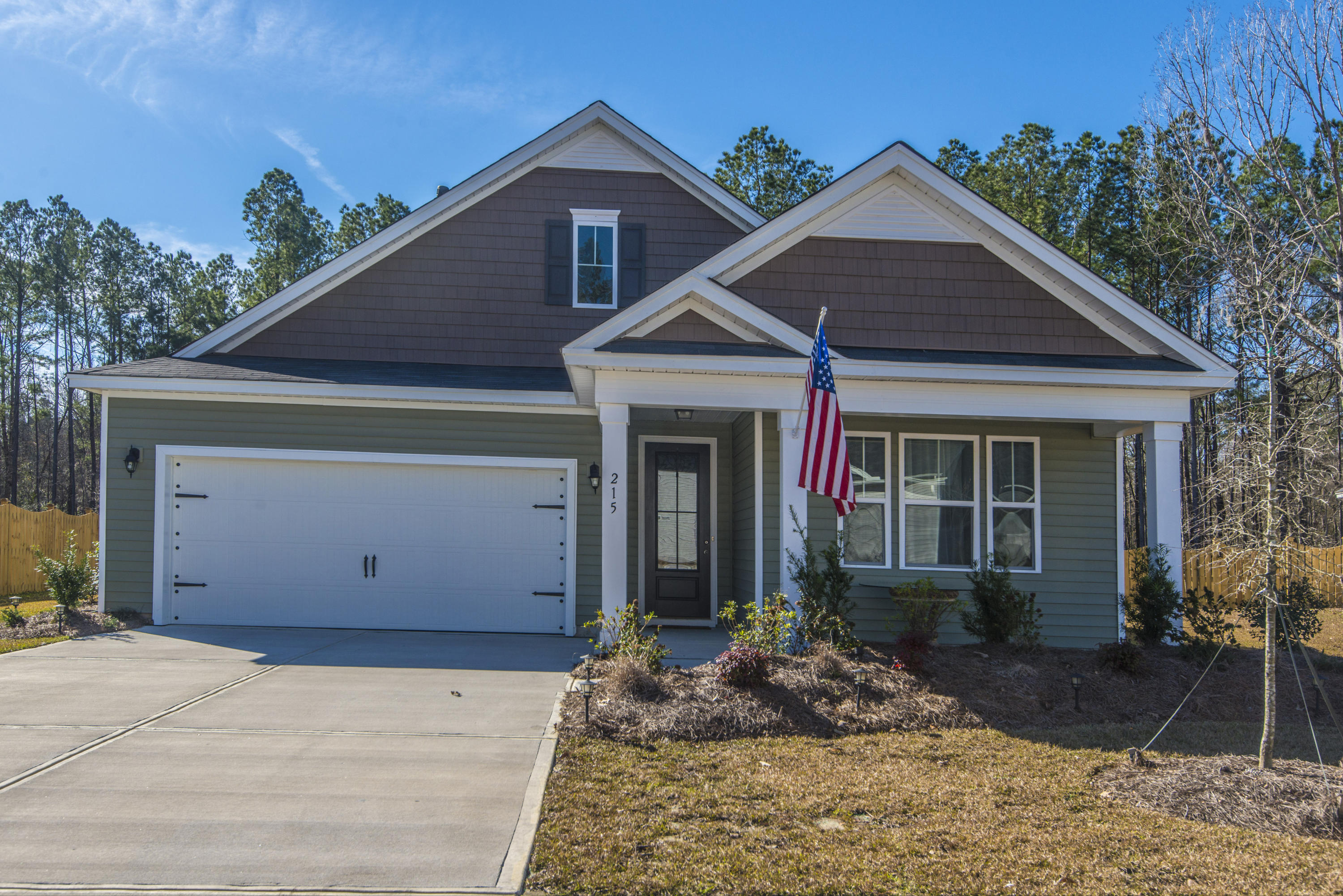 215 Olympic Club Drive Summerville, SC 29483
