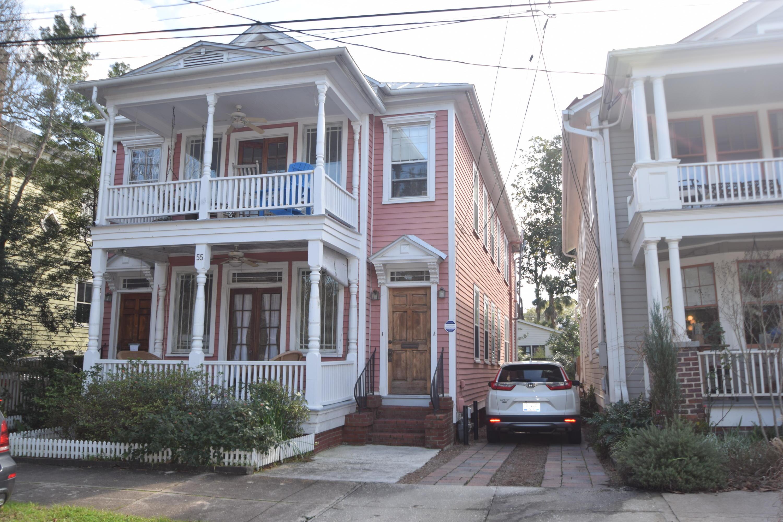 55 Montagu Street Charleston, SC 29401
