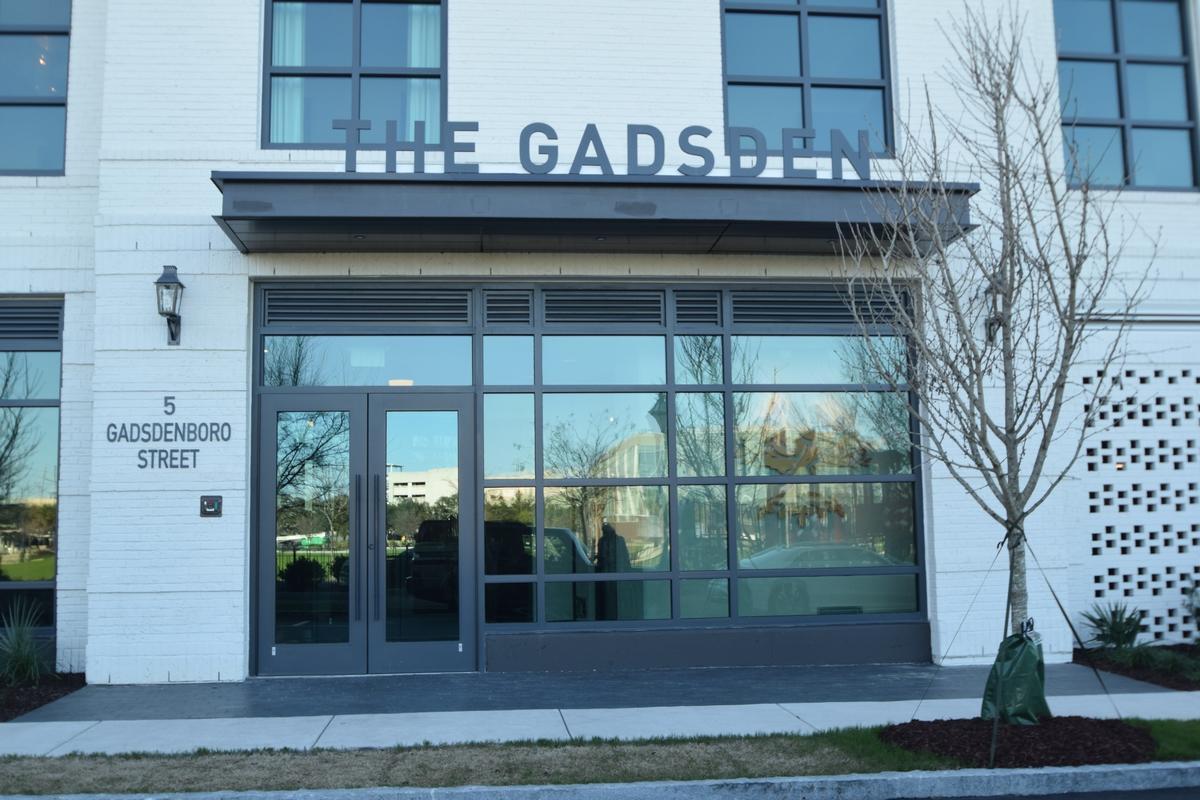 5 Gadsdenboro Street Charleston, SC 29401