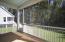 Porch/Back yard