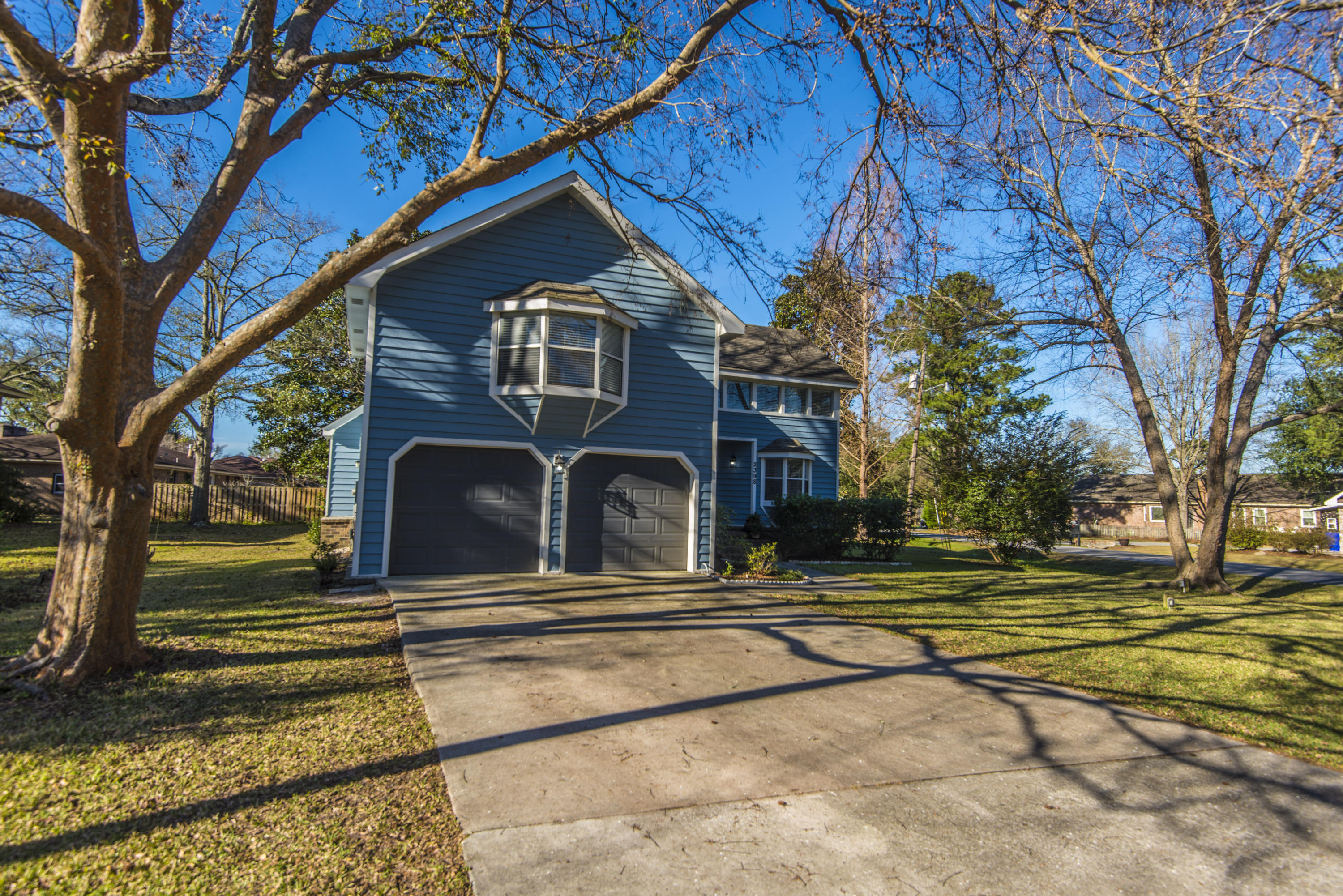 2398 Erskine Avenue Charleston, SC 29414